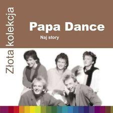 CD PAPA DANCE Naj story / Złota kolekcja