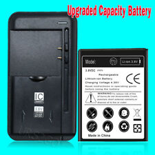 For ZTE Grand X 3 Z959 phone Battery Large Capacity 3200mAh + Universal Charger