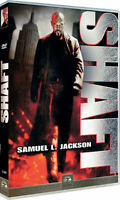 DVD Shaft Samuel L. Jackson Occasion