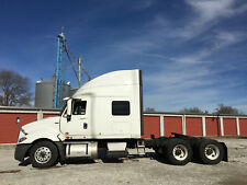 2012 International Prostar Truck Tractor Semi Sleeper Maxx Diesel AC 10 Speed