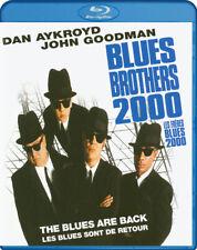 Blues Brothers 2000 (Blu-ray) (Bilingual) (Can New Blu
