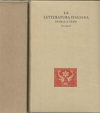 OPERE MINORI, Ludovico Ariosto, Riccardo Ricciardi 1954 **pp42
