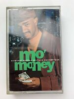 Mo' Money Soundtrack (Cassette)