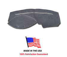 2000-2004 Ford Focus Gray Carpet Dash Board Dash Cover Mat Pad FO6-0