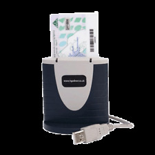 Digital Tacho Card Reader