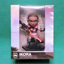 "Destiny 2 Ikora Rey Figure NIB 4"" Official Bungie Warlock Statue Figurine"