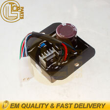 New AVR TR222 for Honda Generator EG2500 AVR Output 220V 50Hz Single-phase