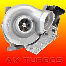 Turbocompresseur Jeep Cherokee 2.1 TD (XJ) 64 kW / 87 bhp ; 466452-1 ; 1998-