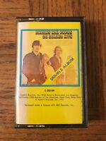 Mamas And Papas Cassette