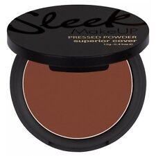 Sleek Makeup Matte Pressed Face Powders
