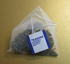TEAVANA EMPEROR'S CLOUDS & MIST GREEN TEA 100 + 5 BONUS SACHETS = 105 TOTAL