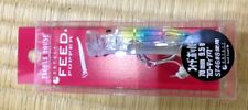 TackleHouse Salt lure contact feed Popper 70mm 9.5g PP Rainbow # 01 CFP70