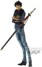 Trafalgar Law 10.6-Inch Collectible PVC Grandista Figure