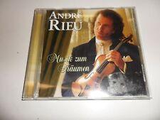 Cd  Dreaming - Musik Zum Träumen von Andre Rieu, Andre Rieu Orchester