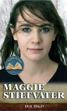 Maggie Stiefvater (All about the Author)