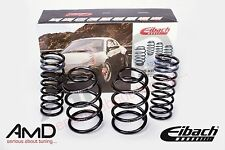 Eibach Pro-Kit Performance Lowering Springs for the Golf MK7 GTi  and MK7 GTD