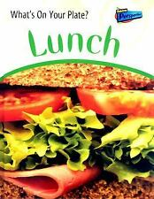 Lunch (What's on Your Plate?)