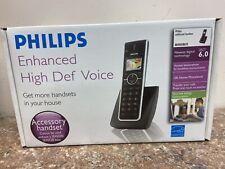 Philips Accessory Handset High Definicion Phone