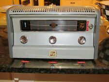 New ListingVintage Philips Ag 9006 Tube Amplifier Mono Clean Collectible Amp Original