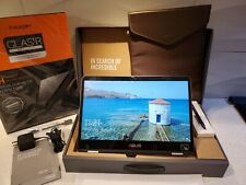 "Asus VivoBook Flip, Touch 14.0"" Led 1920x1080, 64Gb Ssd, 4Gb Memory, Bonus' Pen+"
