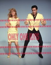 "ELVIS PRESLEY in the Movies 1964 8x10 Photo ""VIVA LAS VEGAS"" ANN MARGRET    NEW"