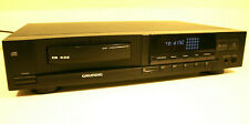GRUNDIG CD 435 Compact Disc Player TOP