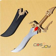 MAGI Alibaba Saluja's Scimitar New Style PVC Cosplay Prop