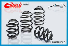 Eibach pro-Kit Lowering Springs Vauxhall Astra H GTC (1.4 30/30MM With Report