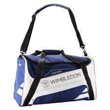 Babolat SportT Bag Tennistasche Schlägertasche Sporttasche Wimbledon Blau Beige