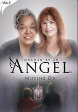 Touched by an Angel: Moving On (DVD, 2016)