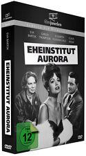 Eheinstitut Aurora - Krimi mit Elisabeth Flickenschildt - Filmjuwelen DVD
