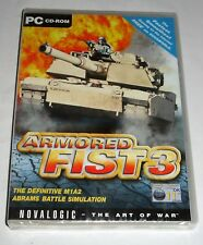 Armored Fist 3 ( PC CD ROM)
