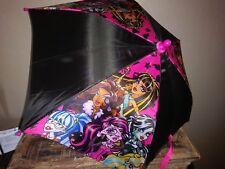 Monster High Paraguas De Niños