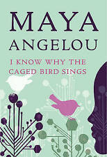 Maya Angelou Biography, Memoir Paperback Books
