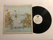 HARVARD KROKODIOLES Kroks On The Roks LP PR-704 US 1975 VG RARE JAZZ VOCAL 6G