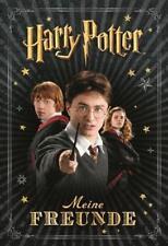 Harry Potter: Meine Freunde (2016, Gebundene Ausgabe)