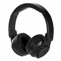 No Fear Unisex Noise Cancelling Bluetooth Headphones