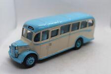 Corgi Classics Bedford OB Coach in Murgatroyd Livery no 81555