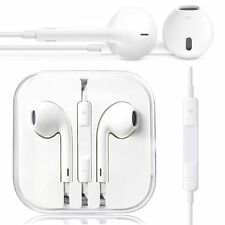 Apple In-Ear Only Headsets for Mobile Phones and PDAs
