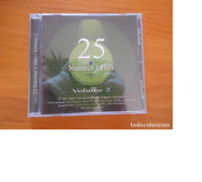 CD 25 NUMBER 1 HITS - VOLUME 2 (4Y)