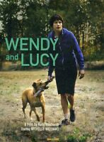 Wendy and Lucy [New DVD]