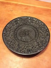 Lovely Cast Iron Charger