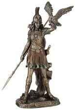 Athene Göttin Athena olympische Gottheit Pantheon Figur Skulptur Statue 708-6947