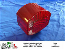 MOTO GUZZI   CALIFORNIA II / LEMANS I / T3 / V65   CEV REAR TAIL LIGHT LENSE