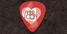 Maroon 5 Novelty Guitar Pick! hotpicks #8
