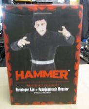 """New Christopher Lee Frankenstein's Monster Premium 8"""" Maxi-Bust Hammer Titan"""