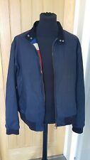 BARBOUR International ROYSTON Harrington jacket, XXL, Limited Edition Union Jack