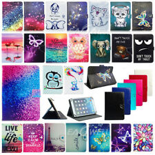 """For Lenovo Tab M10 HD 10.1"""" TB-X505F Universal Stand Folio Leather Case Cover"""