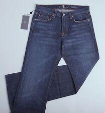 7 FOR ALL MANKIND Damen Jeans Größe W30/L32 JEANS UOMO   + NEU +