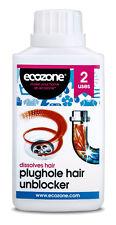 Ecozone Plughole Hair unblocker